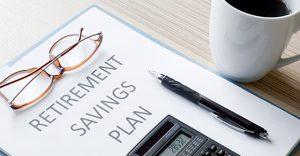 retirement plan documents and pen